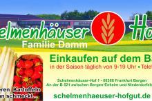 hofladen Schelmenhäuser-Hofgut