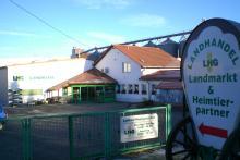 hofladen LHG-Landhandelsgesellschaft eG