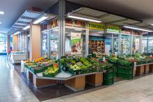 hofladen Hofladen Vilniuspassage – Fischer Gemüse GmbH & Co. KG