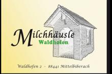 hofladen Milchhäusle Waldhofen