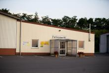 hofladen HDV Futtermarkt