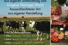 hofladen Töttelstädter Fleisch- und Wurstwaren GmbH