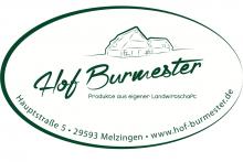 hofladen Hof Burmester