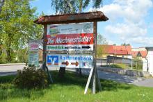 """hofladen """"Hörsel-Eck"""" Mechterstädt"""