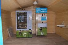 hofladen Agrargenossenschaft Kamsdorf eG | Milchtankstelle & Regiomat
