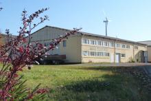 hofladen Kartoffellagerhaus Oettersdorf