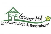 hofladen Bauernladen Grüner Hof