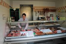 hofladen Landfleischerei Kamsdorf | Werksverkauf Fleisch- und Wurstprodukte