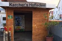 hofladen Zalat-o-mat in Wörth am Rhein | Zapf Frischgemüse